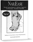 NailEase Ingrown Toenail Relief