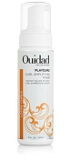 Ouidad PlayCurl Curl Amplifying Foam for Unisex, 240ml by Ouidad