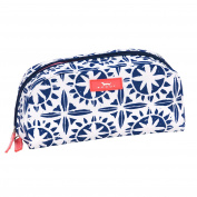 SCOUT Gossip Girl Cosmetic Bag, Due South