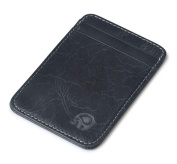 HP95(TM) Slim Credit Card Holder Mini Wallet ID Case Purse Bag Pouch