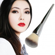 Yoyorule Makeup Cosmetic Brushes Kabuki Face Blush Brush Powder Foundation Tool