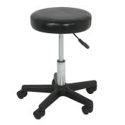 Super Deal Adjustable Facial Massage Spa Barber Tattoo Salon Stool Hydraulic Rolling Chair