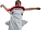 100% $$$ BACK!!! PREMIUM QUALITY GUARANTEED!!! Zshark White Shark Blanket for Kids!!!