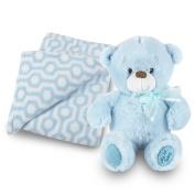 My First Teddy Gift Set