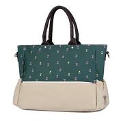 Multifunctional maternity shoulder bags set for stroller, FSIGHT