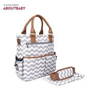 Large capacity maternity organiser messenger bag for outdoor,FSIGHT