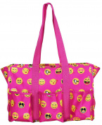 Pack It Up Large Organiser Beach Tote Nappy Changing Bag