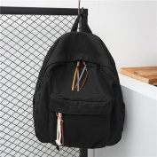 Anshinto Men Women Backpack Cute Canvas Backpack School Bags For Teenagers