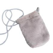 Anshinto Women Fashion Handbag Shoulder Bag Chic Tote Lady Girls Purse