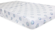 Wendy Bellissimo Contoured Changing Pad Cover - Anya