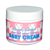 COUNTRY COMFORT BABY CREME, 60ml by Country Comfort