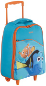 Disney Children's Luggage, 48 cm, 24 Litres, Dory-Nemo Fintastic