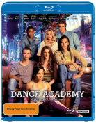 Dance Academy: The Movie [Region B] [Blu-ray]