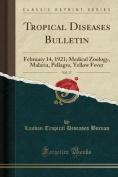 Tropical Diseases Bulletin, Vol. 17