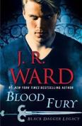 Blood Fury [Audio]