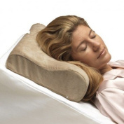 Memory Foam Neck Pillow with Removable Cover