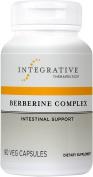 Integrative Therapeutics - Berberine Complex - Intestinal and Immune Support - 90 capsules