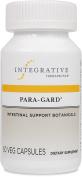 Integrative Therapeutics - Para-Gard - Intestinal Support Botanicals - 60 Capsules