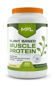 MFL Plant-Based Protein, Vanilla
