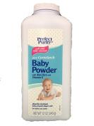 Perfect Purity Pure Cornstarch Baby Powder 350ml