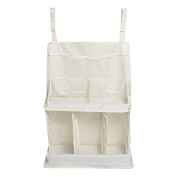 MIMIU Nappy Hanging Organisers for Baby Bed Crib