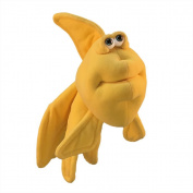 "Funny Friends Yellow Plush Fish ""Hotfish"" Small - 41cm"