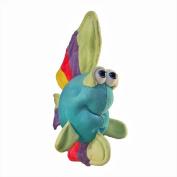 "Funny Friends Aqua Plush Fish ""Rainbow 'Bout"" Small - 28cm"
