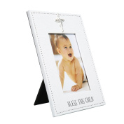 Baby Photo Frame 10cm x 15cm Bless This Child by Modali Baby USA