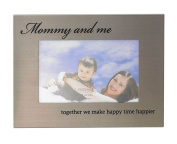 Baby Gift Idea Mommy and Me Photo Frame
