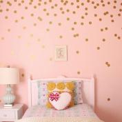 Wall Stickers ZTY66, Polka Dots Mural Stickers Baby Nursery Stickers Kid Children Mural Decals Vinyl Art