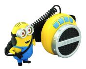 Minions Voice Changer Communicator / device - Sound like a Minion - fun for all ages