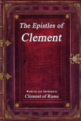 The Epistles of Clement