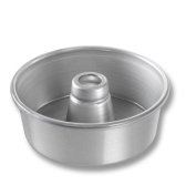 Chicago Metallic Bakeware Glazed Alum. #650 Angel Food Tube Cake Pan