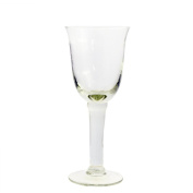 Grehom Recycled Glass Wine Glasses (Set of 2) - Roman