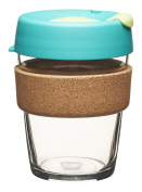 KeepCup Brew - Cork Edition | 350ml Medium - Thyme