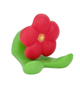 "WENKO ""Fun Flower"" Tablet/Cookery Book Holder, Multi-Colour"