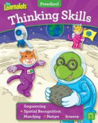The Learnalots Preschool Thinking Skills Ages 3-5