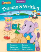 The Learnalots Preschool Tracing & Writing Ages 3-5