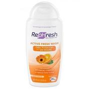 RepHresh Active Fresh Wash, Lightly Scented,250ml Per Bottle