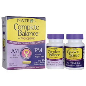 Natrol Complete Balance for Menopause 30 each Caps