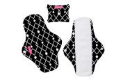 Dahlia Cloth Reusable Feminine Pads