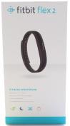 Fitbit Flex 2, Black