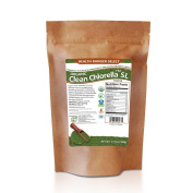 Organic Clean Chlorella SL Powder 500g