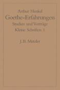 Goethe-Erfahrungen [GER]