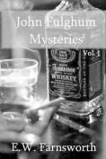 John Fulghum Mysteries