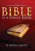 The Bible Is a Single Book