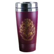 Harry Potter Hogwarts Travel Mug, Multi-Colour