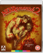 Nekromantik 2 [Region B] [Blu-ray]