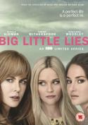 Big Little Lies [Region 2]