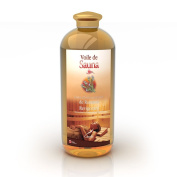 Camylle - Voile de Sauna - Sauna Fragrance based on pure Essential Oils – Rosemary - Reviving – 1000ml
